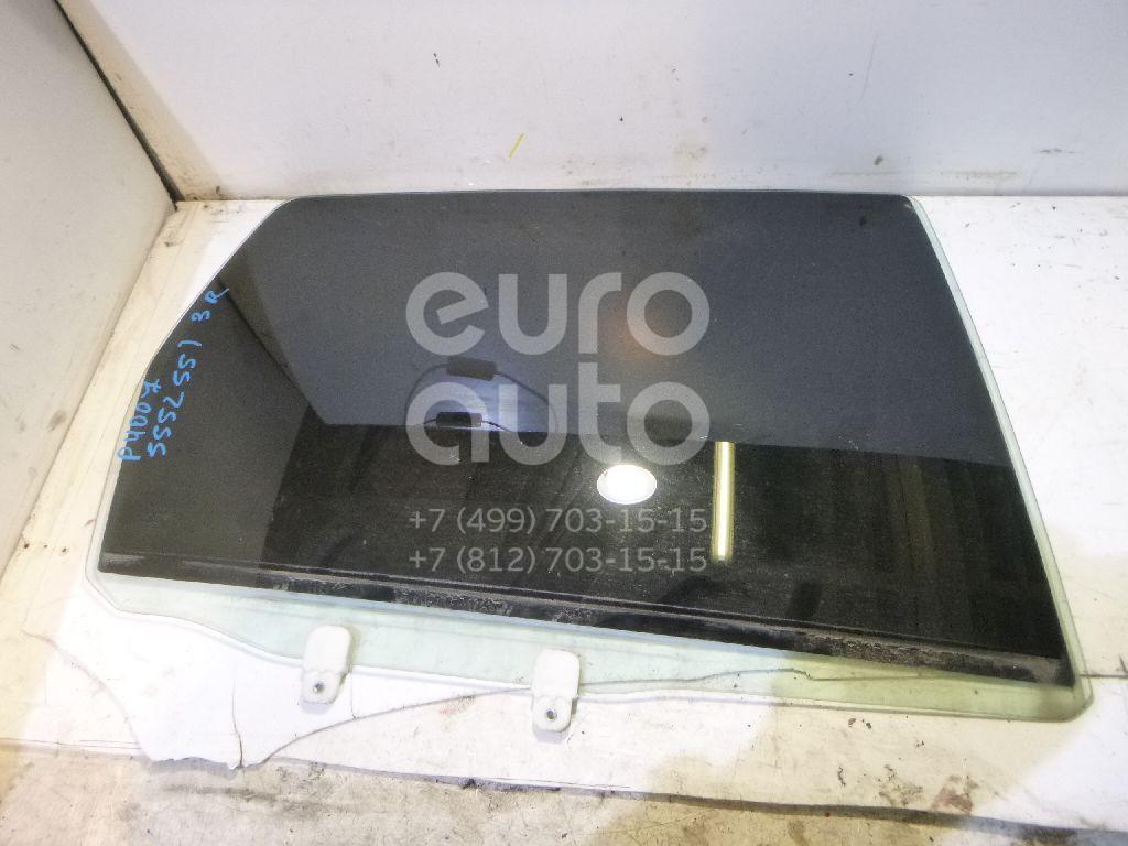Стекло двери задней правой для Peugeot,Citroen 4007 2008-2013;C-Crosser 2008-2013 - Фото №1