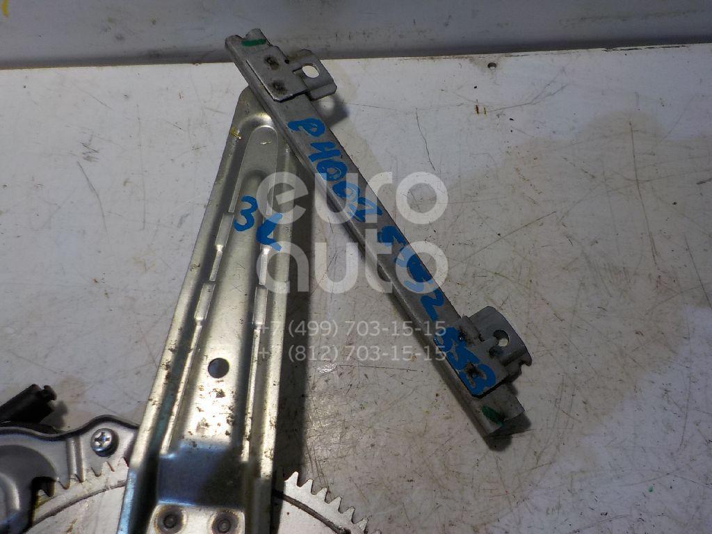 Стеклоподъемник электр. задний для Peugeot 4007 2008> - Фото №1