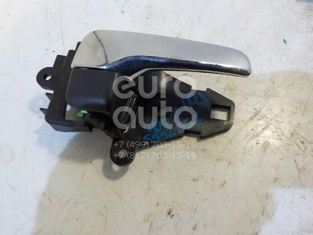 Ручка двери внутренняя правая для Peugeot,Citroen 4007 2008-2013;C-Crosser 2008-2013 - Фото №1