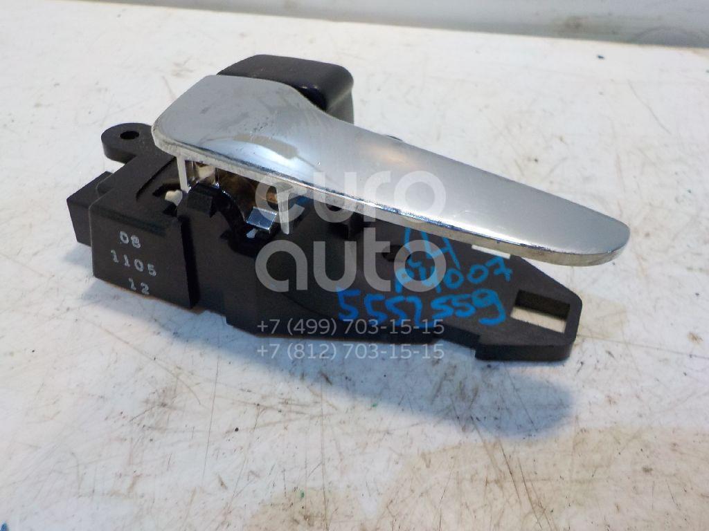 Ручка двери внутренняя левая для Citroen 4007 2008>;C-Crosser 2008> - Фото №1