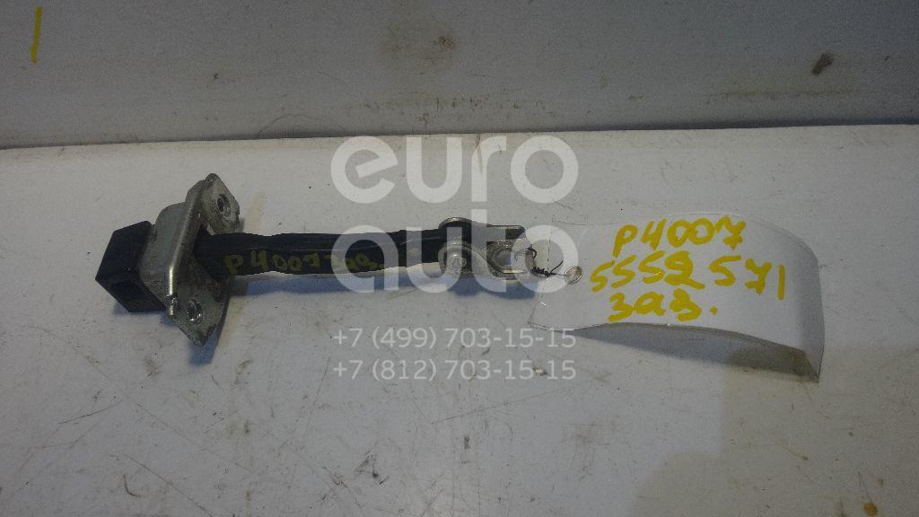 Ограничитель двери для Citroen 4007 2008>;C-Crosser 2008> - Фото №1
