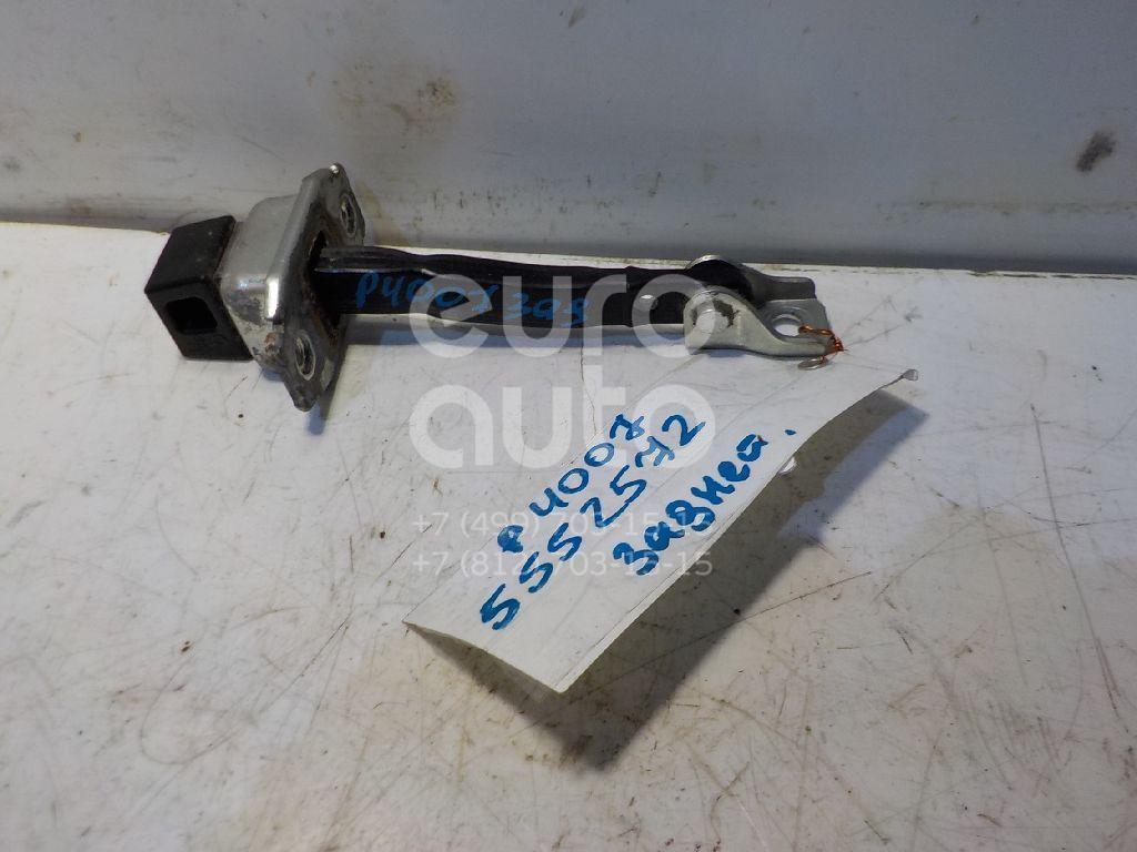 Ограничитель двери для Peugeot,Citroen 4007 2008-2013;C-Crosser 2008-2013 - Фото №1