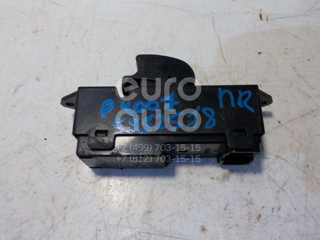 Кнопка стеклоподъемника для Citroen 4007 2008>;Outlander XL (CW) 2006-2012;C-Crosser 2008> - Фото №1