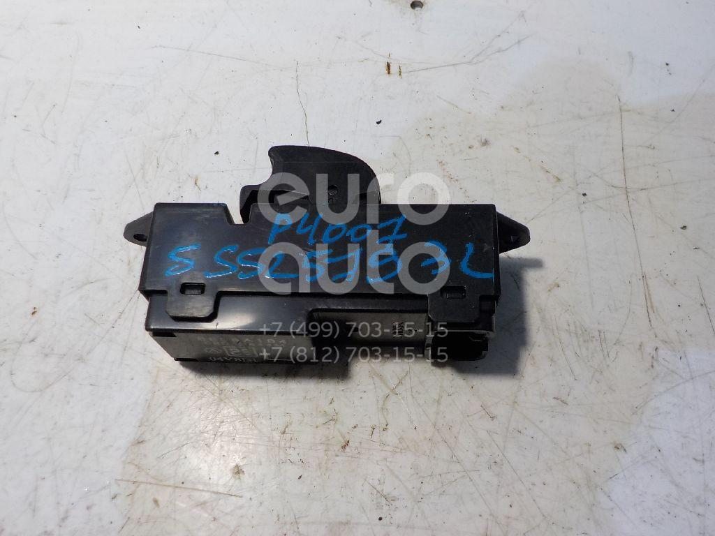 Кнопка стеклоподъемника для Peugeot,Mitsubishi,Citroen 4007 2008-2013;Outlander XL (CW) 2006-2012;C-Crosser 2008-2013 - Фото №1