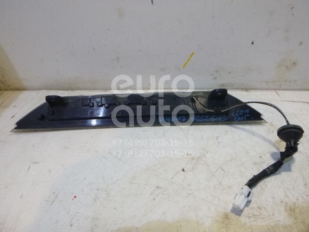 Фонарь задний (стоп сигнал) для Peugeot,Citroen 4007 2008-2013;C-Crosser 2008-2013 - Фото №1