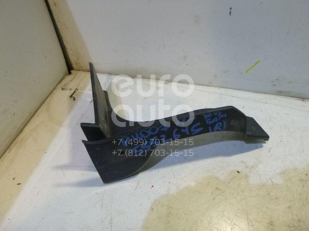 Кронштейн заднего бампера правый для Peugeot,Mitsubishi,Citroen 4007 2008-2013;Outlander XL (CW) 2006-2012;C-Crosser 2008-2013 - Фото №1