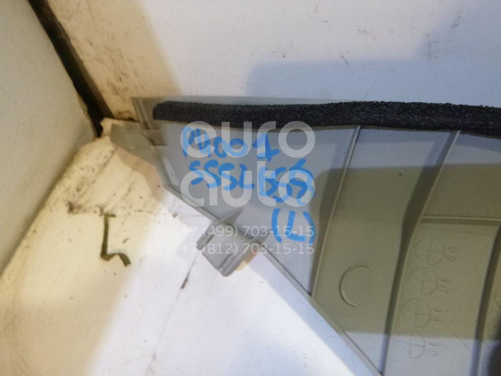 Обшивка стойки для Peugeot,Citroen 4007 2008-2013;C-Crosser 2008-2013 - Фото №1
