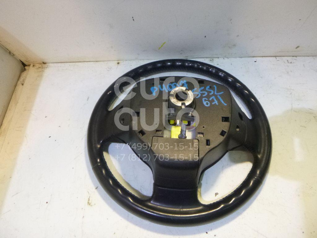 Рулевое колесо с AIR BAG для Peugeot 4007 2008-2013 - Фото №1