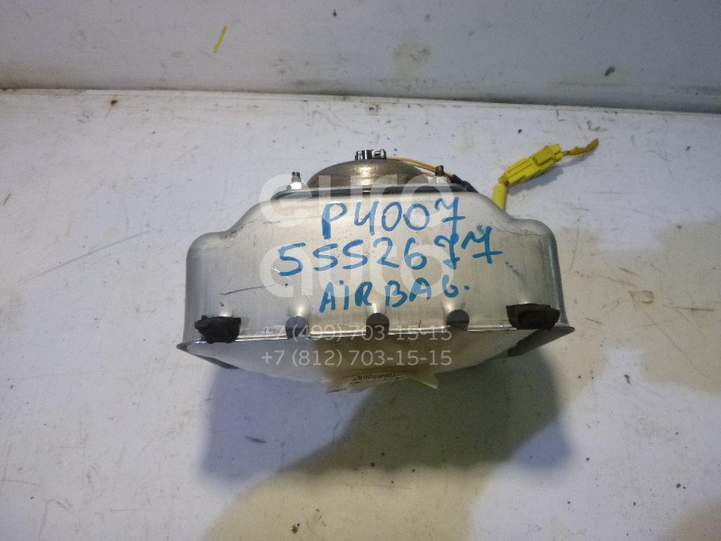 Подушка безопасности пассажирская (в торпедо) для Citroen 4007 2008>;Outlander XL (CW) 2006-2012;C-Crosser 2008> - Фото №1