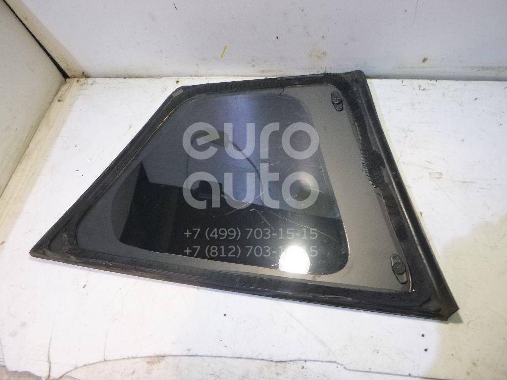 Стекло кузовное глухое правое для Peugeot,Citroen 4007 2008-2013;C-Crosser 2008-2013 - Фото №1