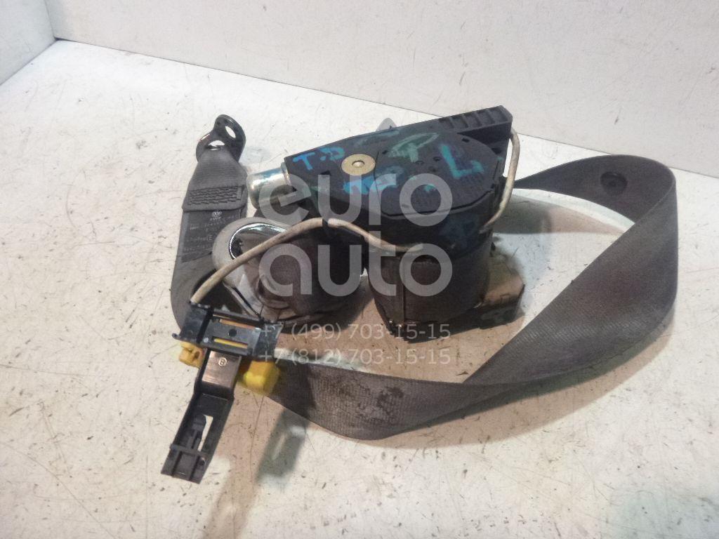 Ремень безопасности с пиропатроном для VW Transporter T5 2003-2015 - Фото №1