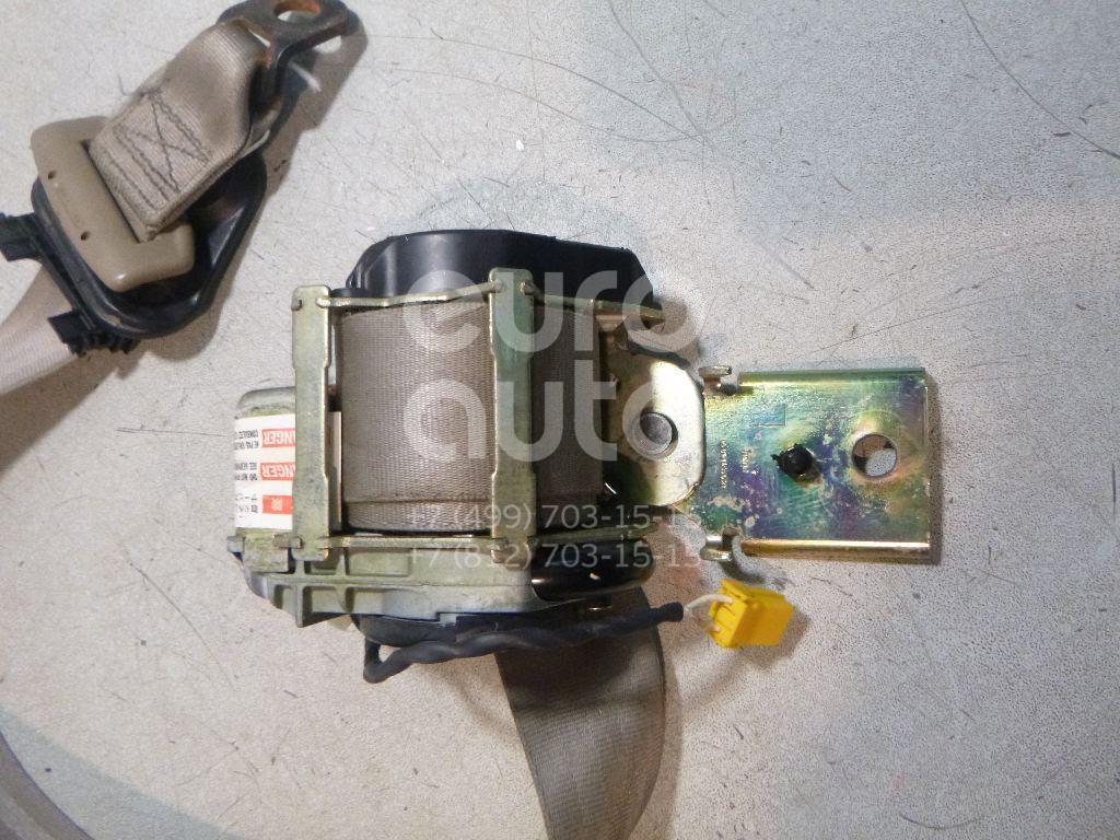 Ремень безопасности с пиропатроном для Chrysler Sebring/Dodge Stratus 2001-2007 - Фото №1