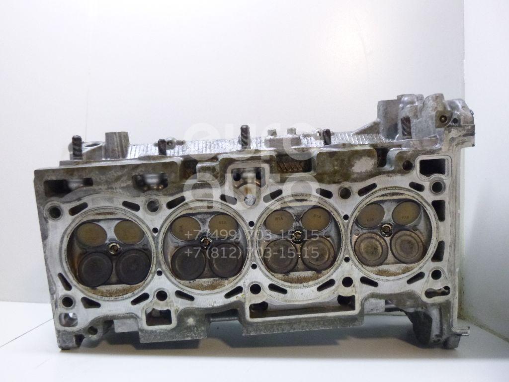 Головка блока для Peugeot,Citroen 4007 2008-2013;C-Crosser 2008-2013 - Фото №1