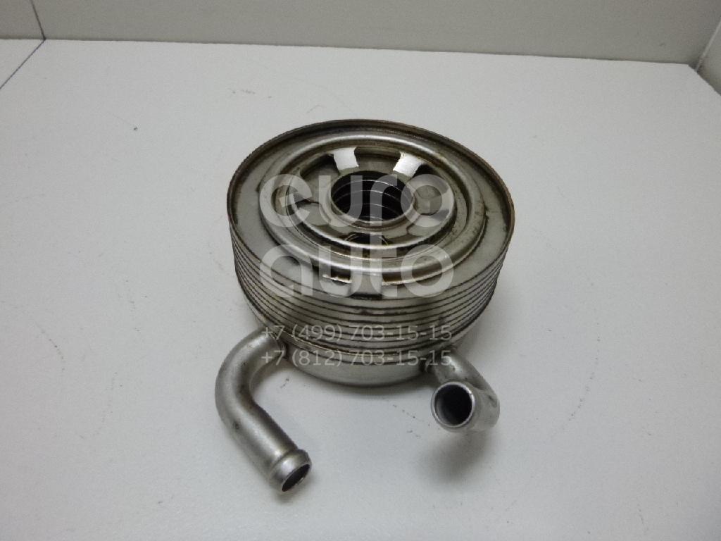 Радиатор масляный для Peugeot,Citroen 4007 2008-2013;C-Crosser 2008-2013 - Фото №1