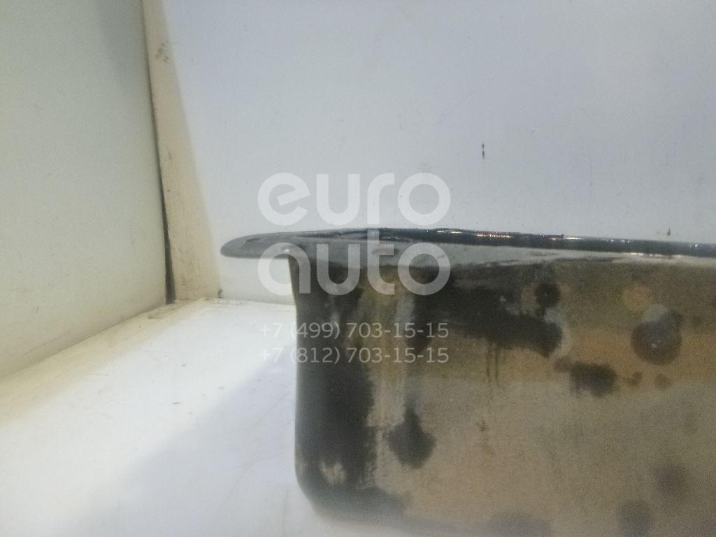 Поддон масляный двигателя для Peugeot,Citroen 4007 2008-2013;C-Crosser 2008-2013 - Фото №1