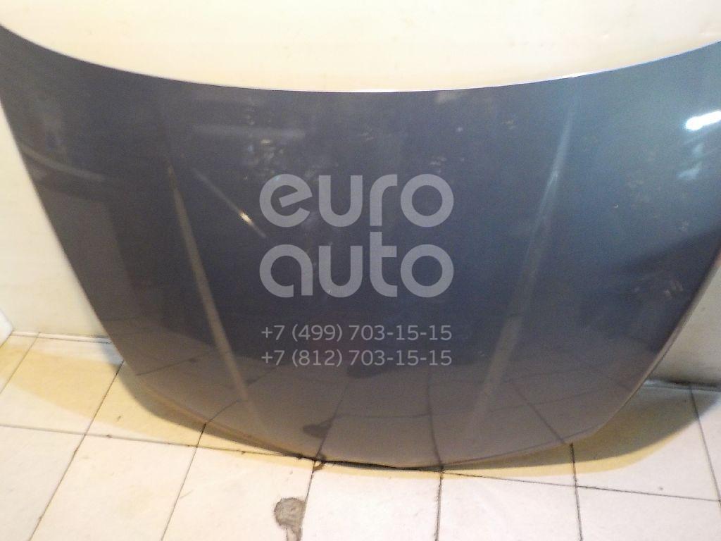 Капот для Mazda CX 7 2007-2012 - Фото №1