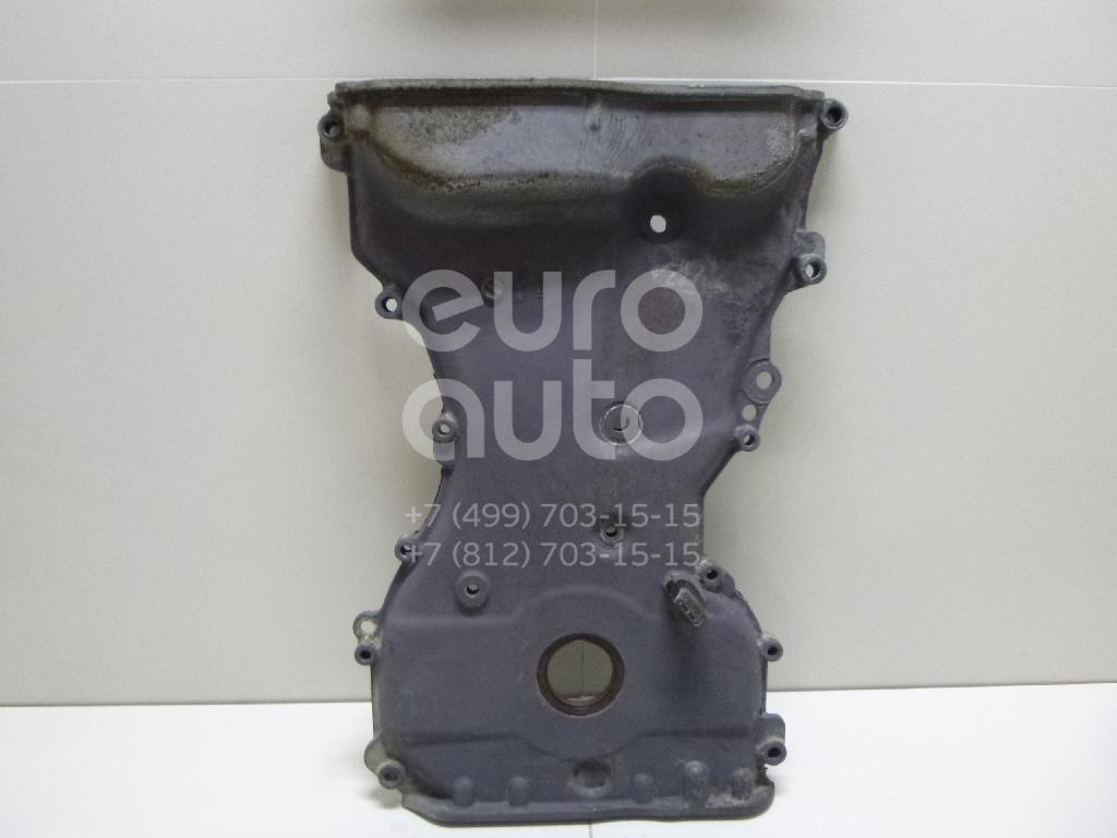 Крышка двигателя передняя для Peugeot,Citroen 4007 2008-2013;C-Crosser 2008-2013 - Фото №1