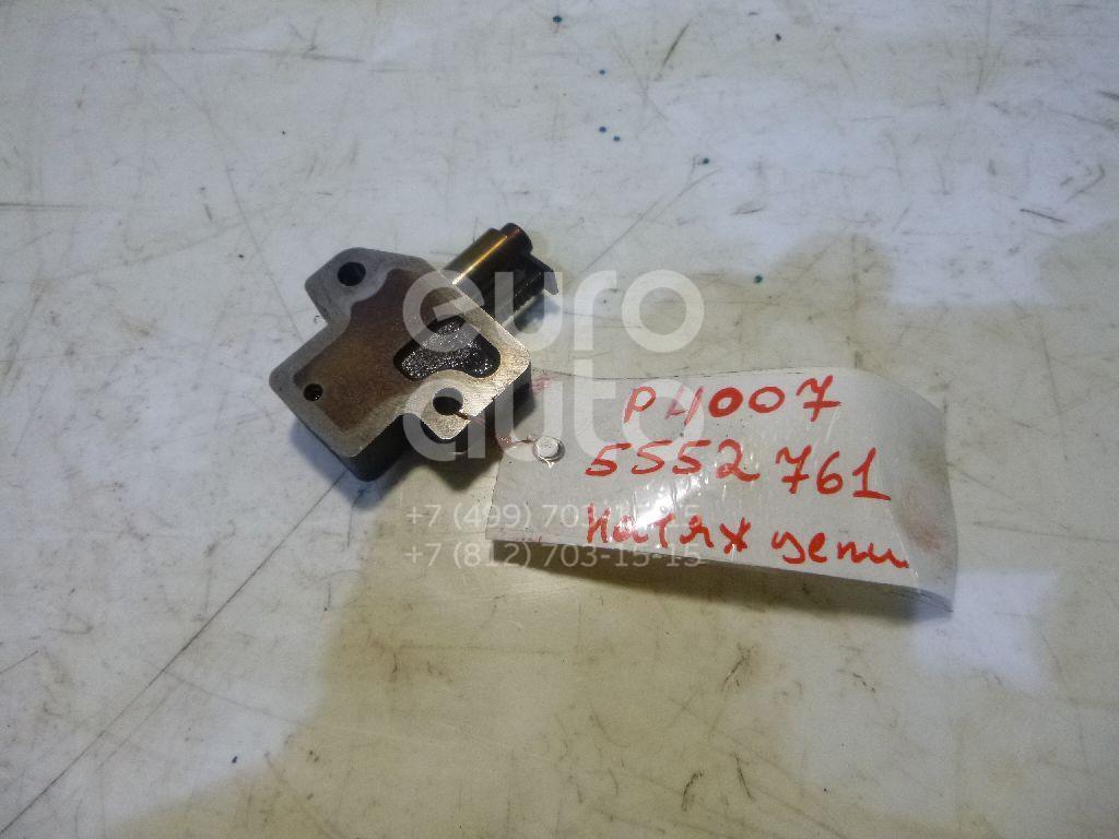 Натяжитель цепи для Citroen 4007 2008>;C-Crosser 2008> - Фото №1