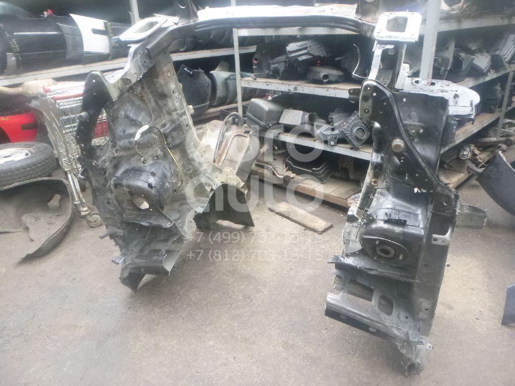 Кузовной элемент для Peugeot 4007 2008-2013 - Фото №1