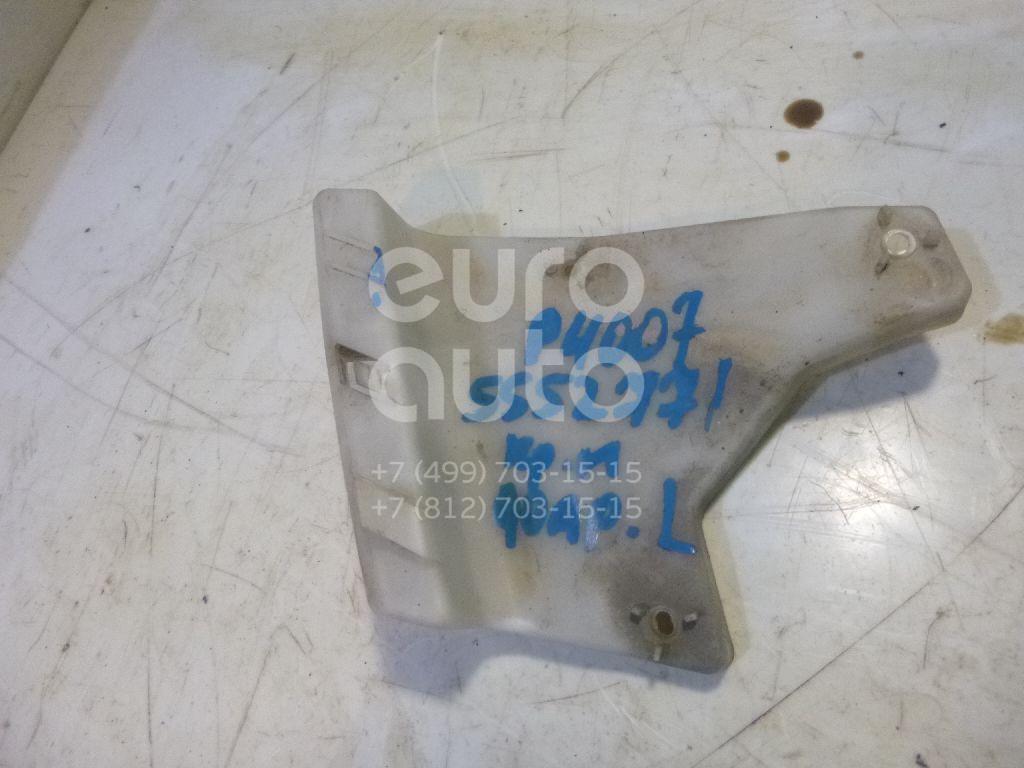 Кронштейн фар левый для Peugeot 4007 2008-2013 - Фото №1