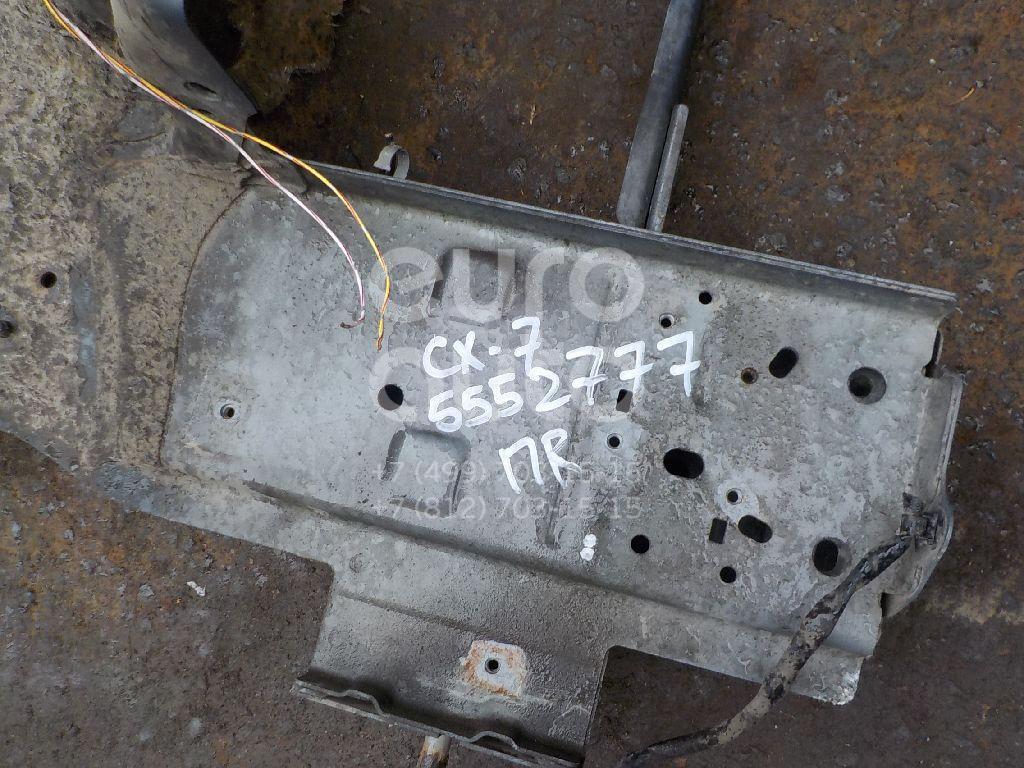 Лонжерон передний правый для Mazda CX 7 2007-2012 - Фото №1