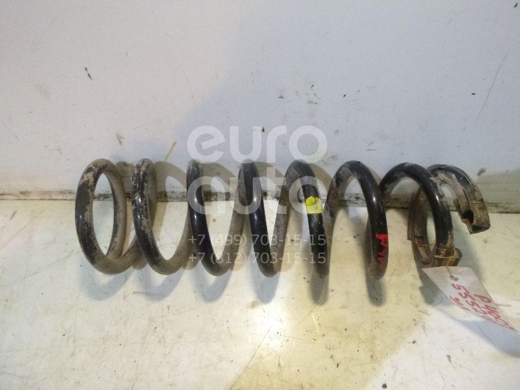 Пружина задняя для Peugeot,Citroen 4007 2008-2013;C-Crosser 2008-2013 - Фото №1