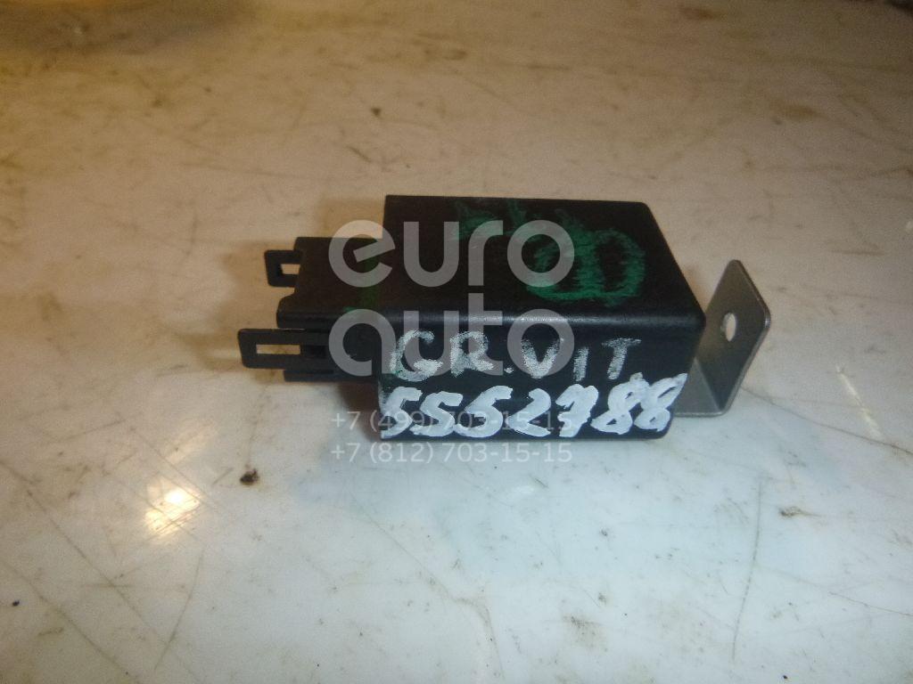 Реле для Suzuki Grand Vitara 1998-2005;Vitara/Sidekick 1989-1999;Jimny FJ 1998> - Фото №1