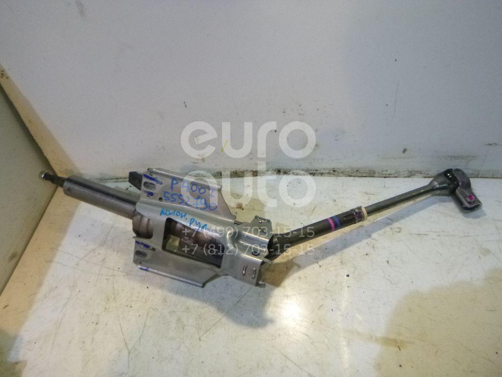 Колонка рулевая для Citroen 4007 2008>;C-Crosser 2008> - Фото №1