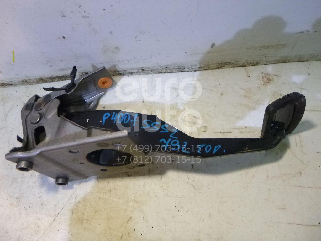 Педаль тормоза для Peugeot,Citroen 4007 2008-2013;C-Crosser 2008-2013;4008 2012>;C4 Aircross 2012> - Фото №1