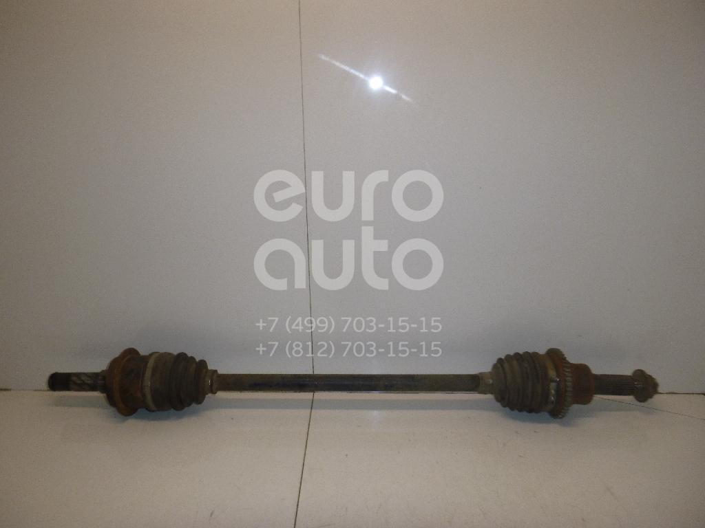 Полуось задняя правая для Mazda CX 7 2007-2012 - Фото №1