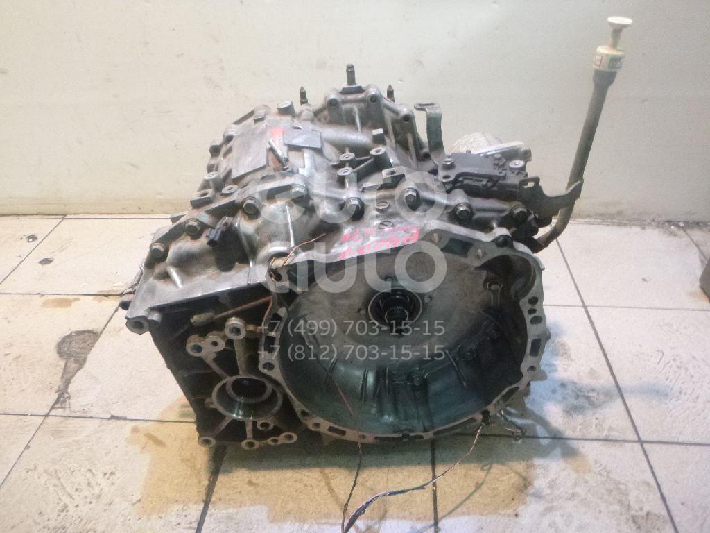 АКПП (автоматическая коробка переключения передач) для Peugeot,Citroen 4007 2008-2013;C-Crosser 2008-2013 - Фото №1