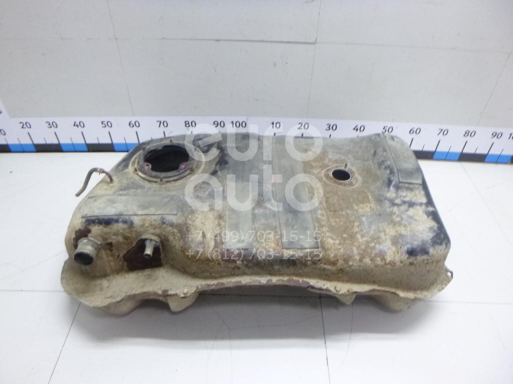 Бак топливный для Citroen 4007 2008>;C-Crosser 2008> - Фото №1
