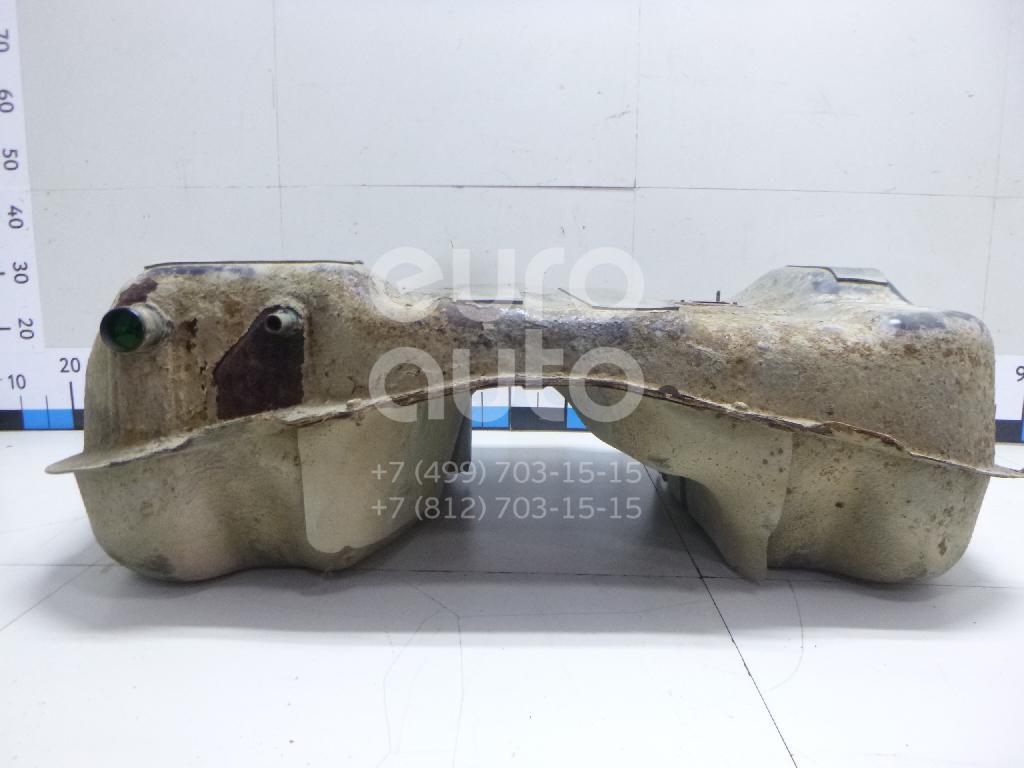 Бак топливный для Peugeot,Citroen 4007 2008-2013;C-Crosser 2008-2013 - Фото №1