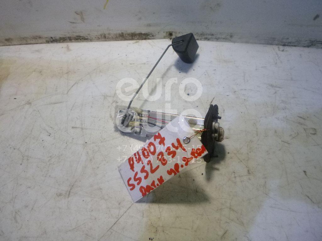 Датчик уровня топлива для Peugeot,Citroen 4007 2008-2013;4008 2012>;C4 Aircross 2012> - Фото №1