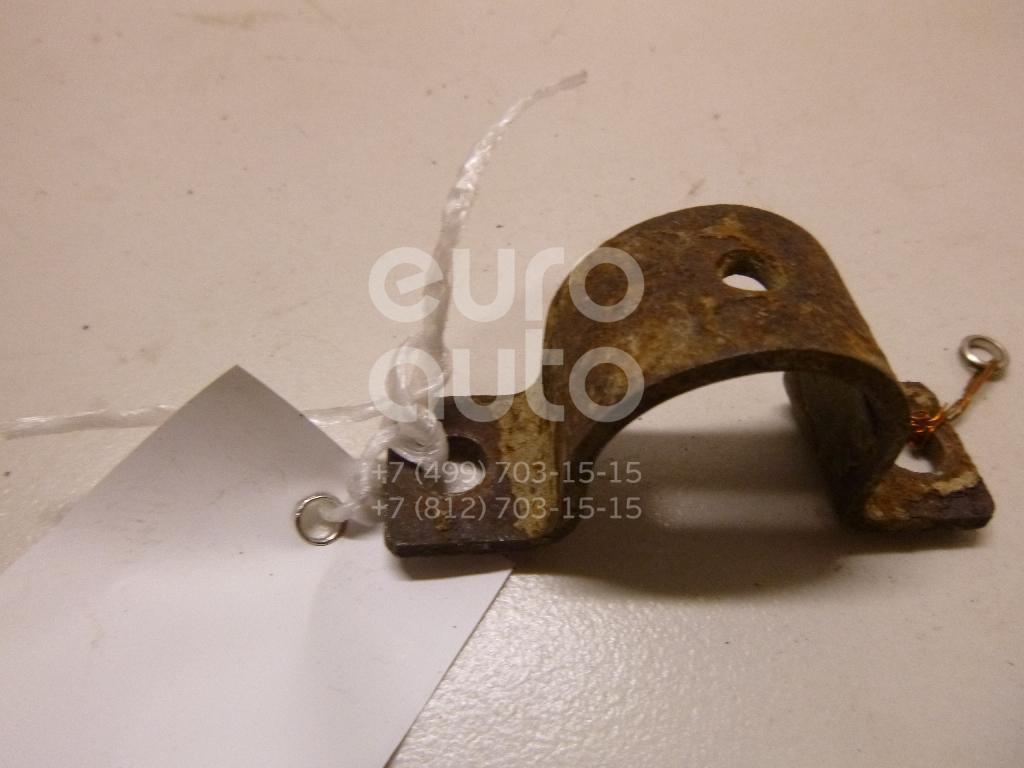 Кронштейн крепления переднего стабилизатора для Peugeot,Citroen 4007 2008-2013;C-Crosser 2008-2013 - Фото №1