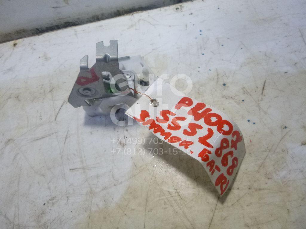 Замок багажника для Citroen 4007 2008>;C-Crosser 2008> - Фото №1