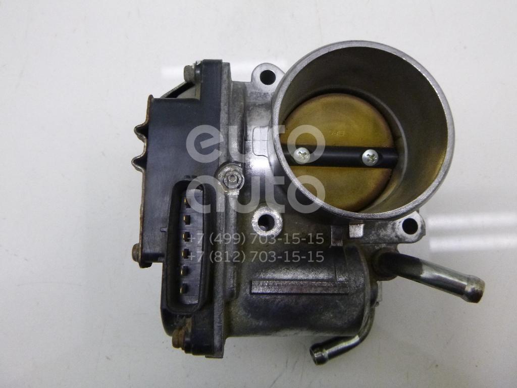 Заслонка дроссельная электрическая для Peugeot,Citroen 4007 2008-2013;C4 2005-2011;C-Crosser 2008-2013 - Фото №1