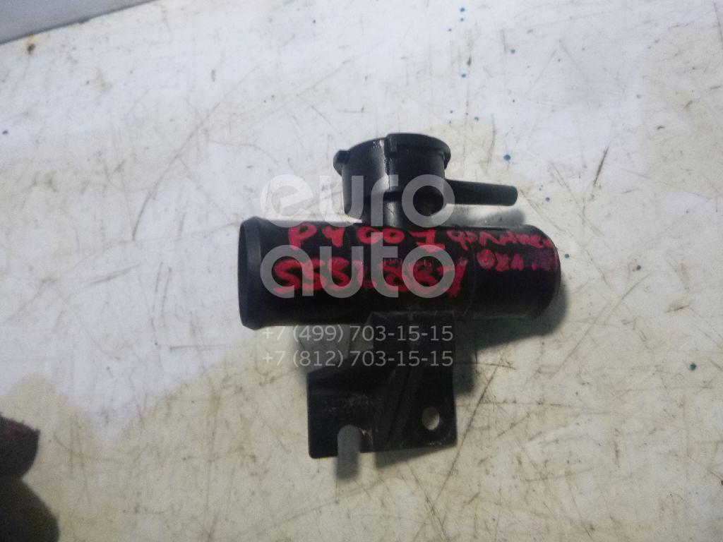 Тройник системы охлаждения для Peugeot,Citroen 4007 2008-2013;C-Crosser 2008-2013;C4 Aircross 2012> - Фото №1