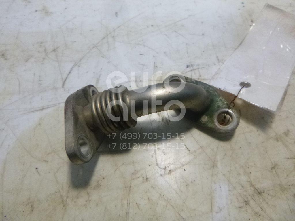 Трубка картерных газов для Peugeot,Citroen 4007 2008-2013;C-Crosser 2008-2013 - Фото №1