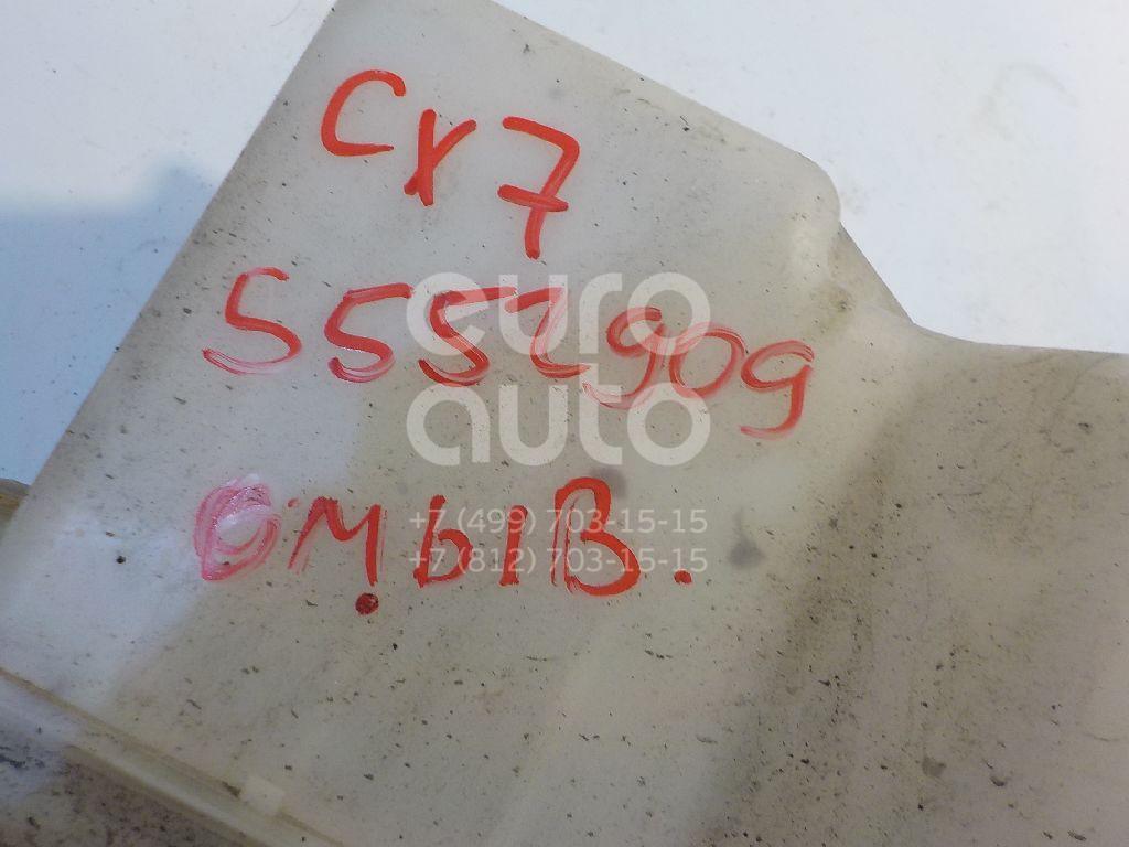 Бачок омывателя лобового стекла для Mazda CX 7 2007> - Фото №1