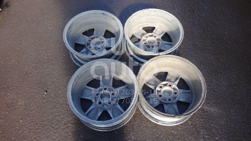 Диски колесные легкосплавные (к-кт) для Peugeot 4007 2008-2013 - Фото №1