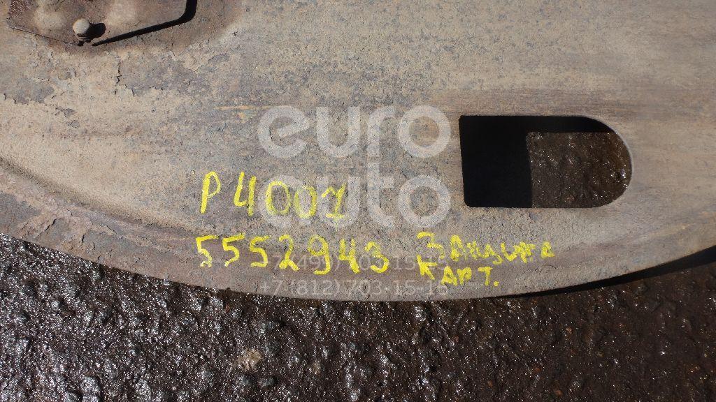 Защита картера для Peugeot 4007 2008> - Фото №1