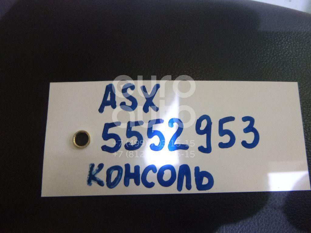 Консоль для Mitsubishi ASX 2010-2016 - Фото №1