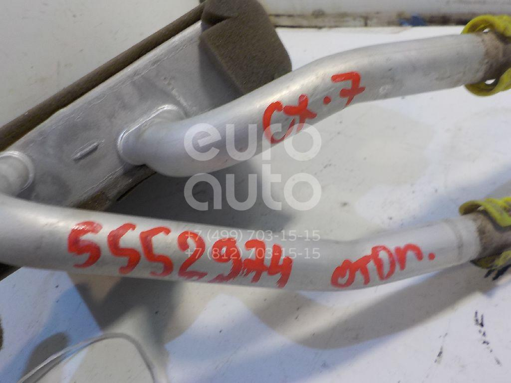 Радиатор отопителя для Mazda CX 7 2007> - Фото №1