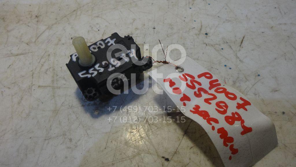 Моторчик заслонки отопителя для Peugeot,Citroen 4007 2008-2013;C-Crosser 2008-2013;4008 2012> - Фото №1