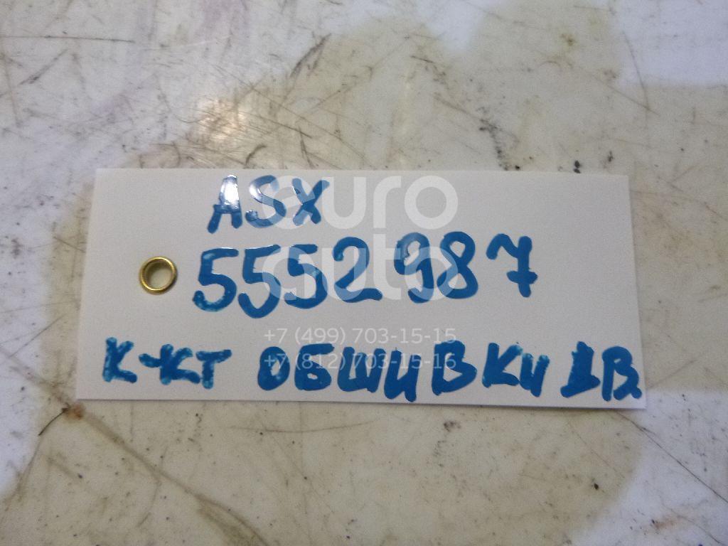 К-кт обшивки двери для Mitsubishi ASX 2010> - Фото №1