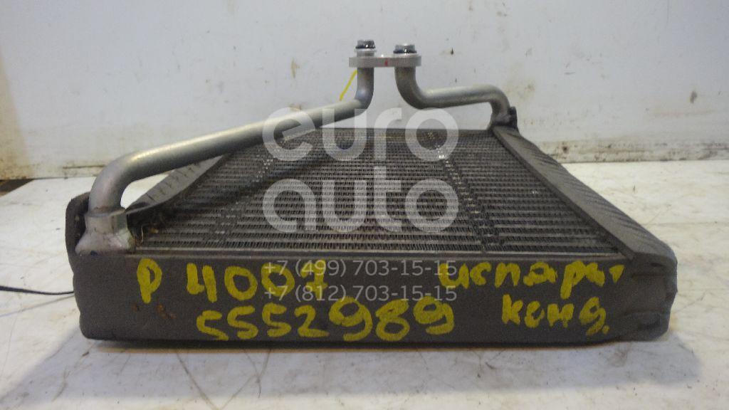 Испаритель кондиционера для Peugeot,Citroen 4007 2008-2013;C-Crosser 2008-2013 - Фото №1