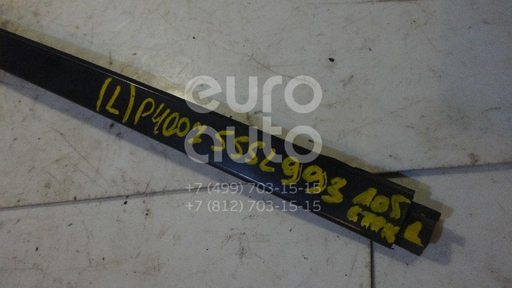 Молдинг лобового стекла для Citroen 4007 2008>;Outlander XL (CW) 2006-2012;C-Crosser 2008> - Фото №1