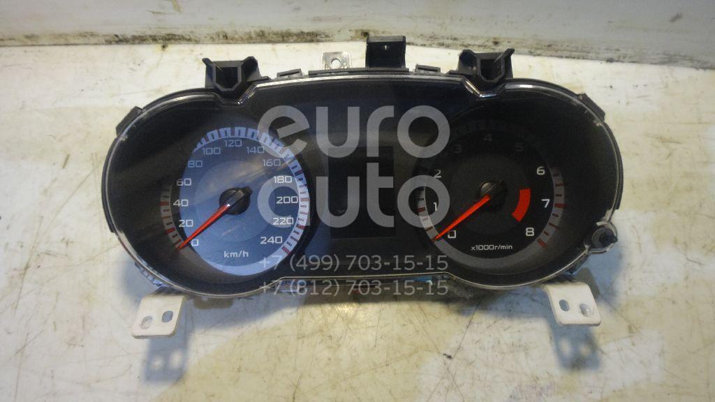 Панель приборов для Peugeot,Citroen 4007 2008-2013;C-Crosser 2008-2013 - Фото №1