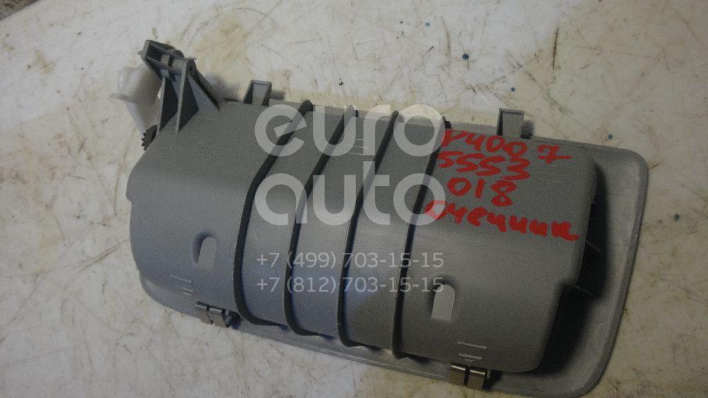 Очечник для Peugeot,Citroen 4007 2008-2013;C-Crosser 2008-2013 - Фото №1
